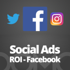 Social Ads ROI for Facebook App Icon
