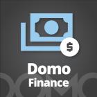 Domo Finance App Icon