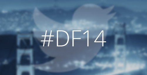 who to follow dreamforce 2014 DF14