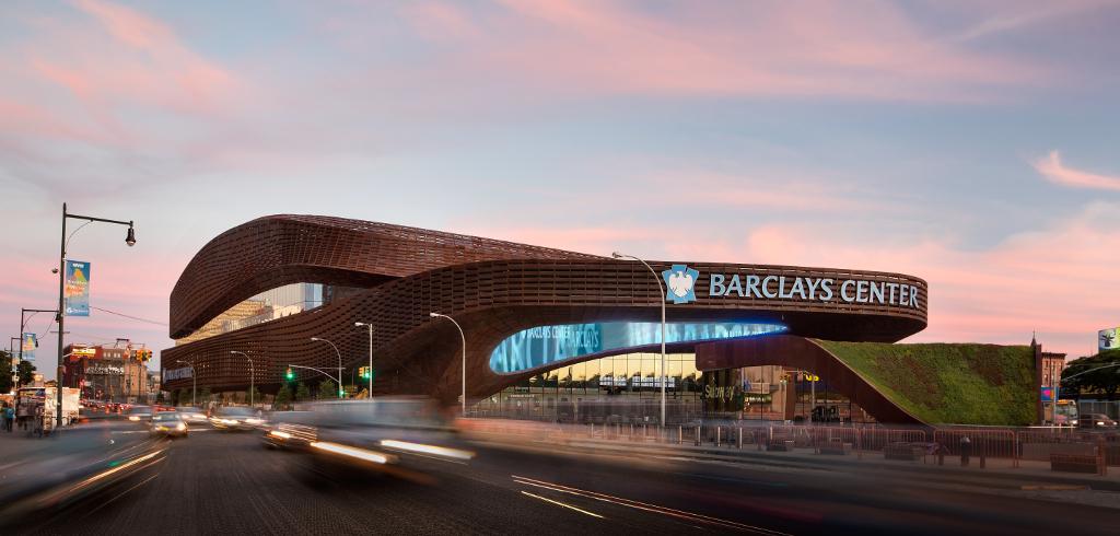 Brooklyn - Barclays