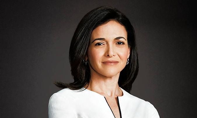 Sheryl Sandberg is Revolutionizing Leadership   Domo