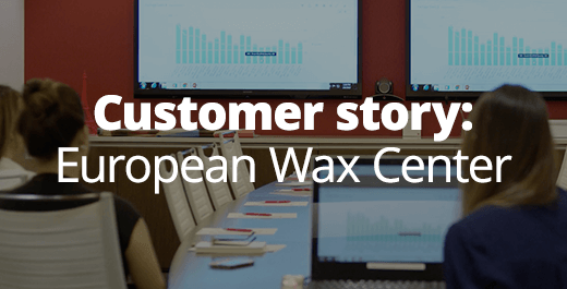 SILICON SLOPES, Utah U2013 May 16, 2017 U2013 Today Domo Announced That European  Wax Center (EWC), A Lifestyle And Beauty Company, Is Using Domo To  Centralize Its ...