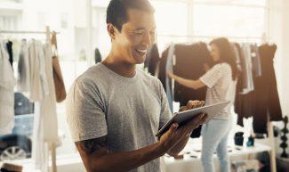 Retail Challanges