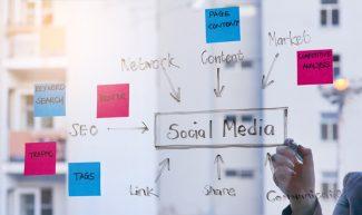 Social Media Rollup Blog