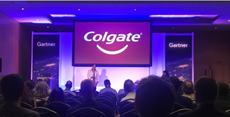 Gartner's Supply Chain Executive Conference