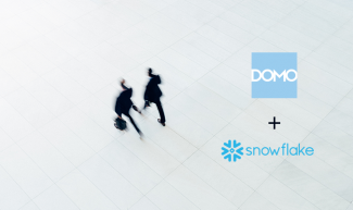 Domo + Snowflake