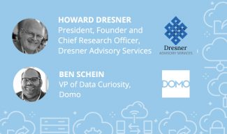 Webinar with Howard Dresner