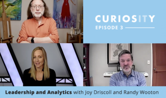 Curiosity Episode 3