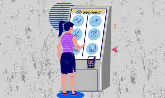 Degreed: Self-service BI