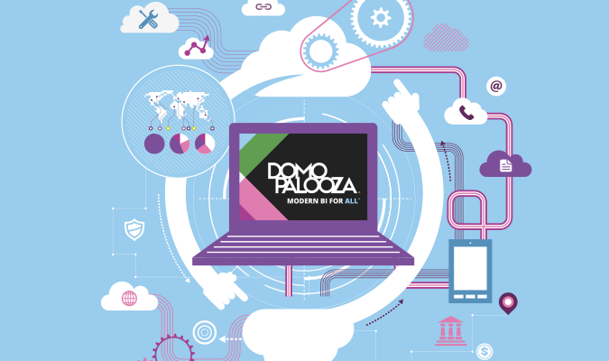 Why Domopalooza 2021 Could Help Shape the Future of BI