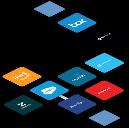 connector logos